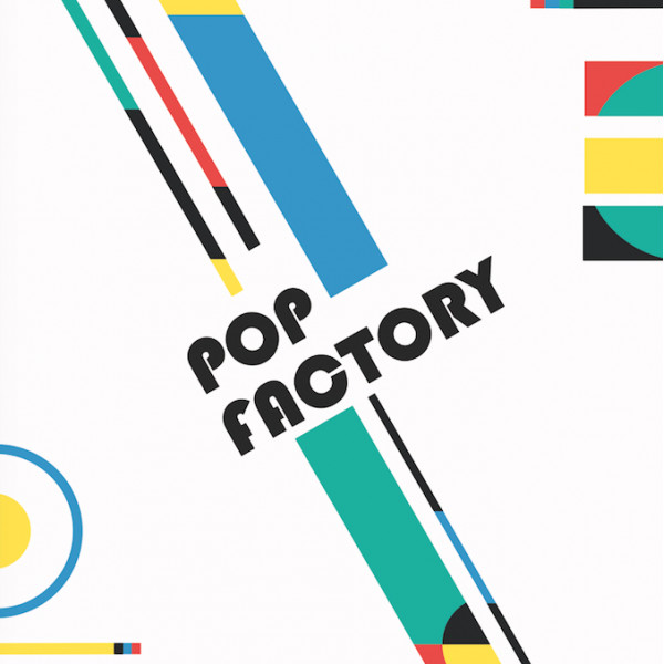 POP FACTORY - SAISON 2 - LE GRAND MIX - TOURCOING - VEN. 21/02/2020 à 19H00