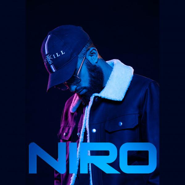 NIRO - LE SPLENDID - LILLE - SAM. 05/03/2022 à 20H00