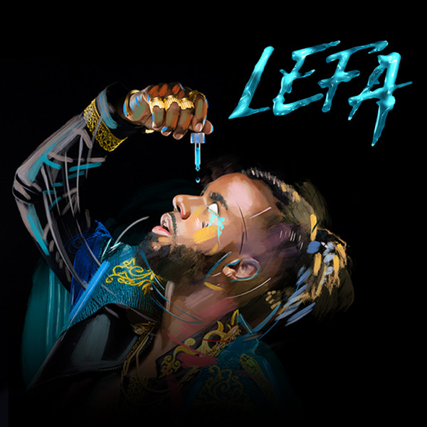 LEFA + MEGASKI - LE SPLENDID - LILLE - SAM. 28/11/2020 à 20H00