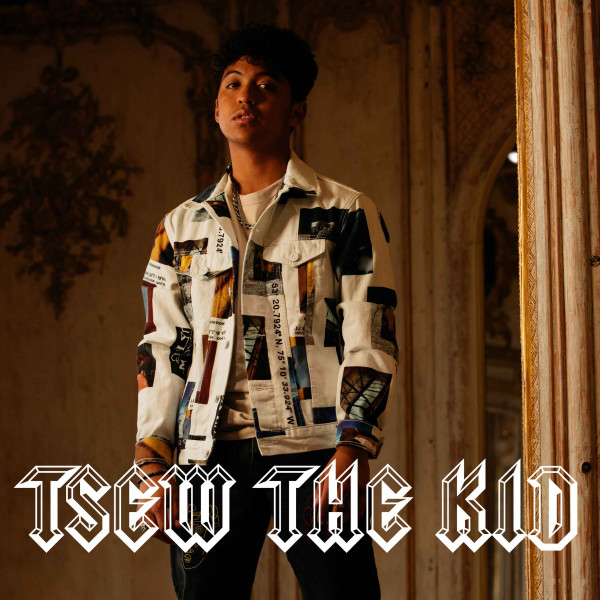 TSEW THE KID - LE SPLENDID - LILLE - JEU. 10/12/2020 à 20H00