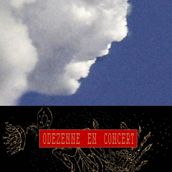 ODEZENNE - L'AERONEF - LILLE - MER. 09/02/2022 à 20H00